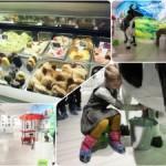 Музей истории мороженого открылся в Кирове