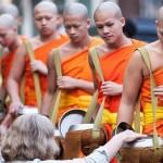 Духовный туризм в Тайланде. Буддизм
