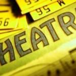Только один день: билеты в театры России продадут со скидкой до 90 процентов