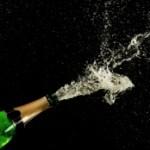 «Аэрофлот» заплатит 185 миллионов рублей за шампанское