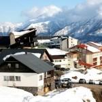 В горнолыжном курорте Гудаури откроют отель Radisson