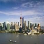 В Шанхае откроется самый высокий небоскреб Поднебесной