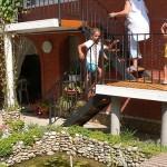 Гостевые дома в Анапе – полный покой за умеренную цену