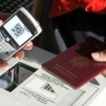 Бумажные посадочные талоны в самолетах могут уйти в прошлое в России