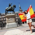 Россияне активно бронируют Испанию на лето