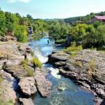 ТОП-10 лучших мест для отдыха в Украине