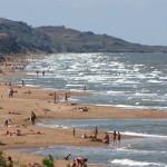 Особенности отдыха в Кучугурах