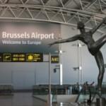 Восстановление аэропорта Брюсселя займет год