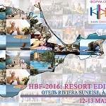 Приглашаем на отельный форум HBF-2016
