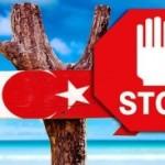 Самостоятельным туристам не рекомендовано посещать Турцию