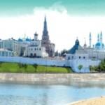 Отели Казани практически заполены на майские праздники
