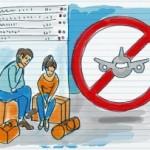 «Люфтганза» отменяет рейсы из-за очередной забастовки