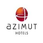 Скидки и акции в отелях AZIMUT Hotels
