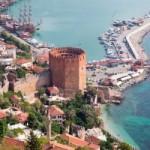 Доходы Турции от туризма сократятся на четверть