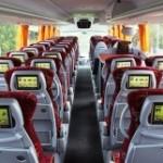 Автобусы из Санкт-Петербурга в Таллин от 199 рублей — с июня до октября