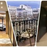 В центре Барселоны открылся роскошный отель