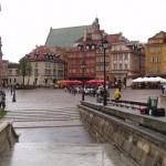 Когда лучше ехать в Польшу: погода и не только