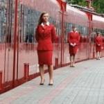 «Аэроэкспресс» усилит меры безопасности
