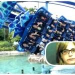 Сотрудница аквапарка украла 116 тысяч долларов