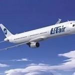 «ЮТэйр» расширяет программу полётов из Сургута