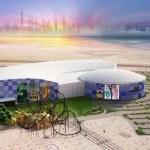 В Дубае откроют новый парк IMG WORLDS OF ADVENTURE