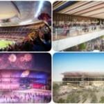Стадион «Барселоны» подвергнется глобальной модернизации
