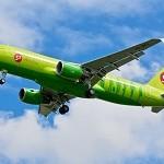 S7 Airlines предложит новые рейсы в Германию