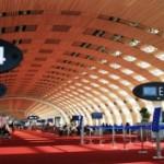 17 пассажиров вылетели из аэропорта Парижа без досмотра