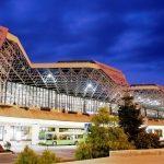 В аэропорту Сочи – новые рестораны и магазины