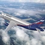 «Аэрофлот» полетел из Казани во Франкфурт