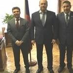 Посол Туниса заверил Ростуризм в безопасности направления