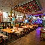 «Чайхона № 1»: прекрасная возможность отдыха для гостей столицы