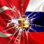 Анталия лишилась 96 процентов российских туристов