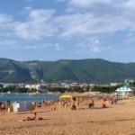 В Геленджике построят новый пляж на 5 тысяч туристов