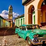 10 мест для посещения на Кубе