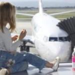 Эксперты назвали самые популярные детские авианаправления лета