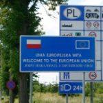 Приостановлено действие безвизового въезда в Польшу для калининградцев