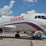 «Россия» приступает к вывозу туристов из Турции