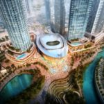Первый оперный театр открывается в Дубае