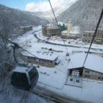 Роза Хутор открыла продажу ски-пассов с существенной скидкой