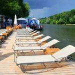 Названы лучшие пляжи Московской области