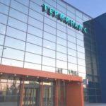 Новый терминал открылся в аэропорту Волгограда