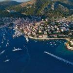 На островах Хвар и Шолта построят роскошные курорты