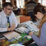 Формируются экспозиции Workshop STI в Сибири и на Дальнем Востоке