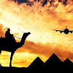 Египет готов дать России отдельные терминалы в аэропортах