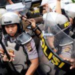 На Бали усилены меры безопасности из-за угрозы терактов