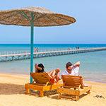 Египет продолжает терять туристов – минус 50% за полгода