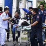 Целью взрывов на курортах Таиланда считают срыв туристического сезона