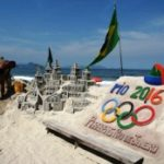 Россиянин потратил 300 тысяч рублей на авиабилеты на Олимпиаду в Рио