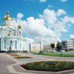В Саранске начинается неделя туризма